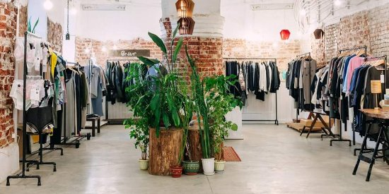 HHLVK Concept Store
