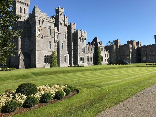 Ashford Castle: photo0.jpg