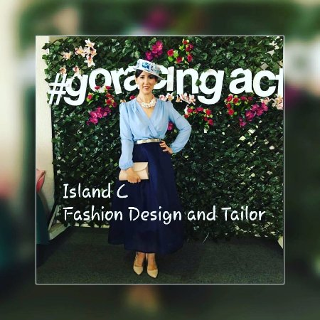 Island C Fashion Design and Tailor