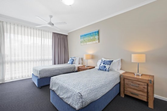 Interior - Picture of Port Pacific Resort, Port Macquarie - Tripadvisor
