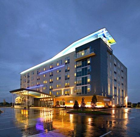Hotel Rooms In Rogers Arkansas