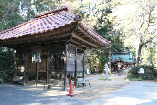 Tayasu Shrine