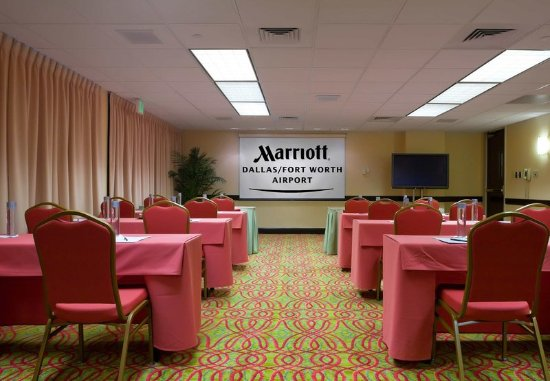 Irving, TX: Grapevine Meeting Room