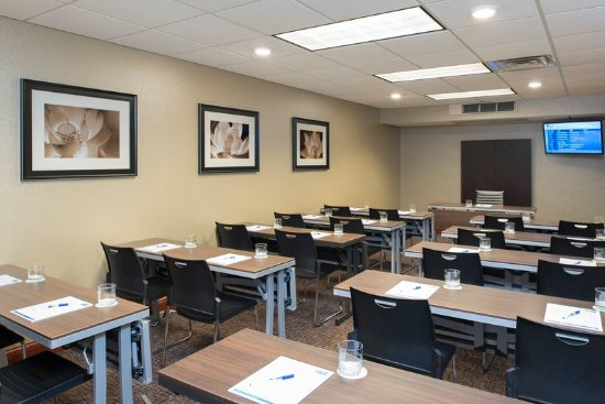 Hotels With Conference Rooms In Grand Rapids Mi