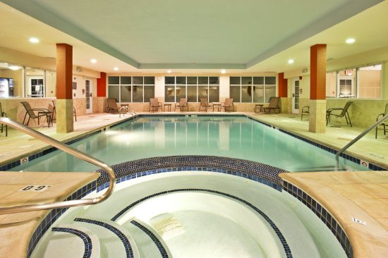 Holiday Inn Express Grand Rapids North Updated 2018