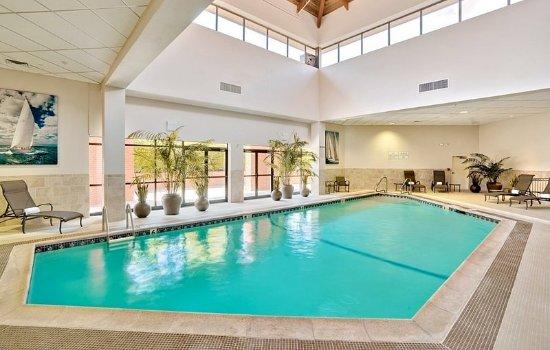Andover, ماساتشوستس: Pool