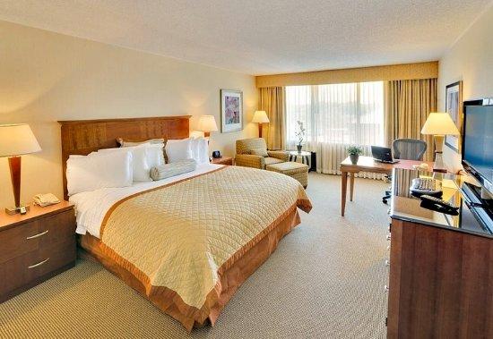 Andover, ماساتشوستس: King Room