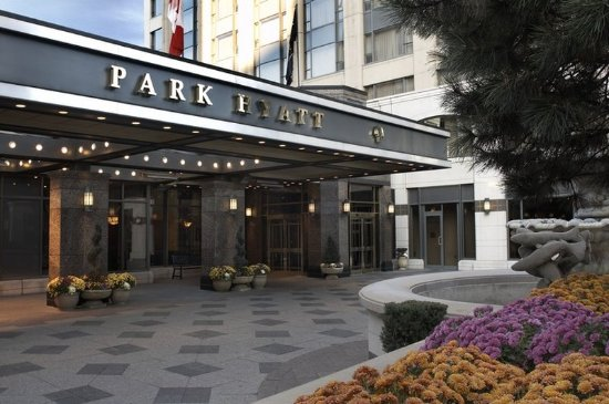 Park Hyatt Toronto: TORPH_P070 Exterior TO 1106 001910