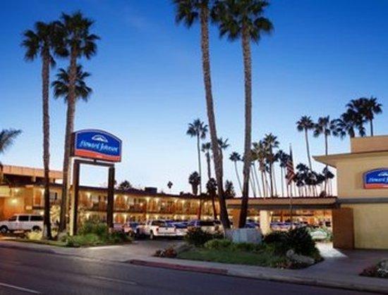Welcome to Howard Johnson Inn San Diego Sea World
