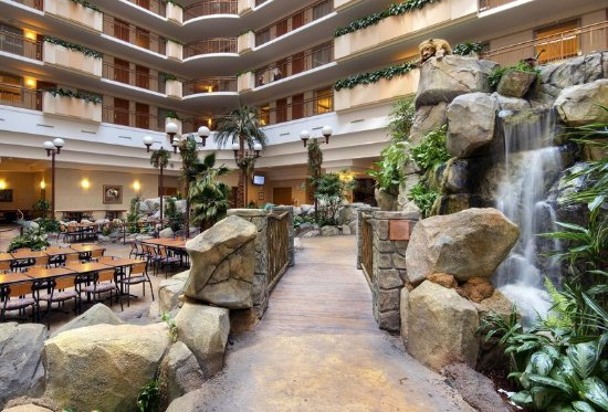Embassy Suites By Hilton Anaheim South Updated 2018