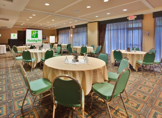 Holiday Inn San Diego-Bayside: Meeting Room