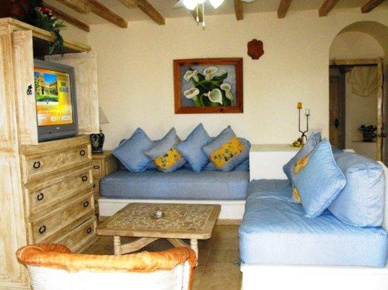 Los Cabos Golf Resort: Guest Room