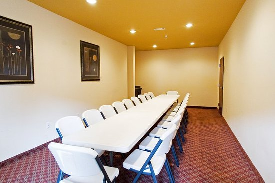 Union City, Geórgia: Conference Room