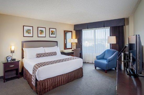 Concord, CA: Guest Room