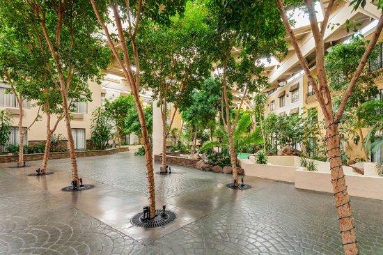 Конкорд, Калифорния: Atrium
