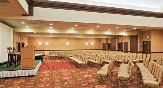 Конкорд, Калифорния: Meeting Room