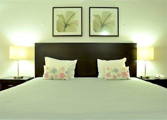 Torre Praia Hotel: Guest Room