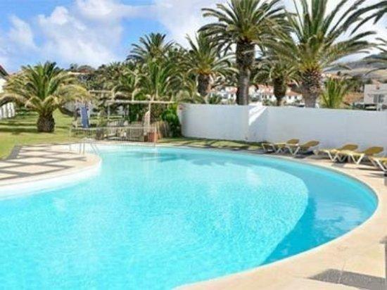 Torre Praia Hotel: Pool