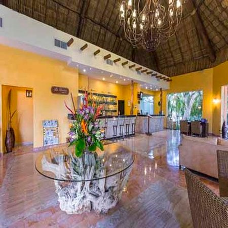 The Royal Suites Punta de Mita: Lobby