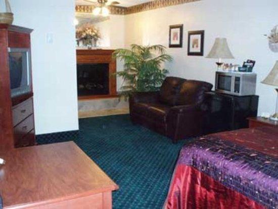 Arnica Inn: Guest Room