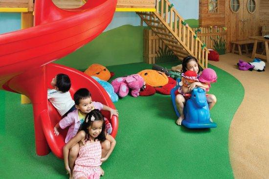 Hotel Indonesia Kempinski: Kempinski Jakarta_Kids Corner a_2014