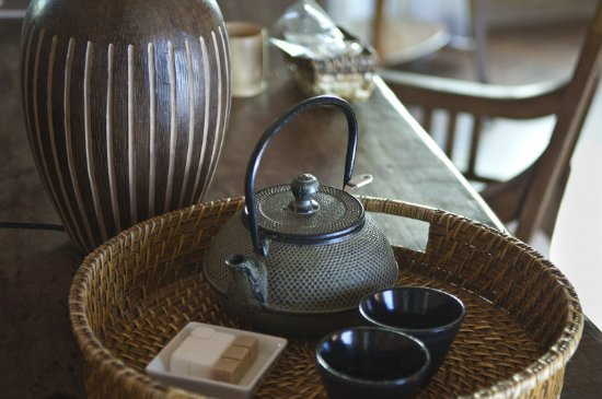 Awasi Atacama - Relais & Chateaux : Tea