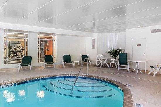 Comfort Suites Norwich Updated 2017 Hotel Reviews Price Comparison Ct Tripadvisor