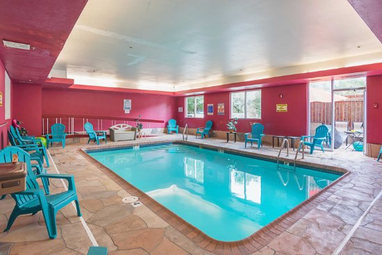 Rodeway Inn Updated 2018 Hotel Reviews Price Comparison Colorado Springs Tripadvisor