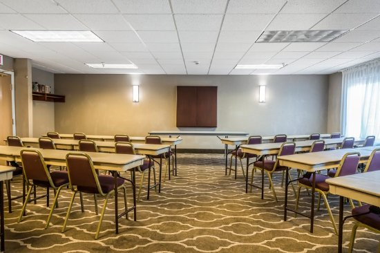 Comfort Inn & Suites: Meeting Room