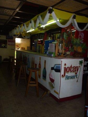 Santa Ana, Philippines: Jotay Bar