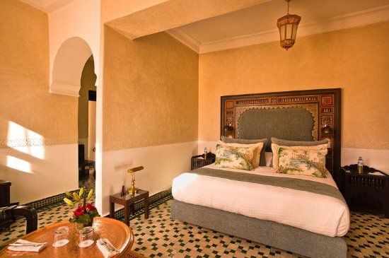Riad Fes - Relais & Chateaux: Standard