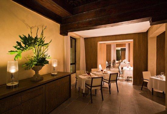 Riad Fes - Relais & Chateaux: Restaurant