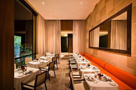Riad Fes - Relais & Chateaux: L'Ambre Restaurant