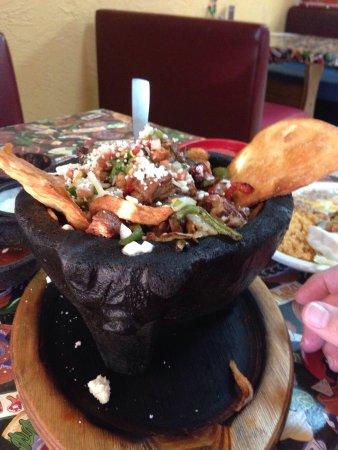 Muskogee, OK: Chavas Mexican Restaurant