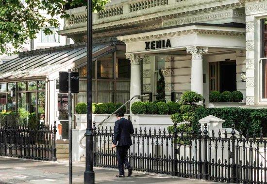 Hotel Xenia London Tripadvisor