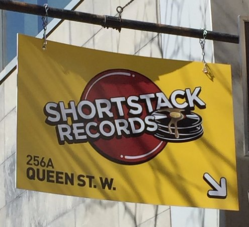 Shortstack Records