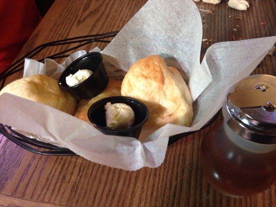 Muskogee, OK: Colton's Steakhouse