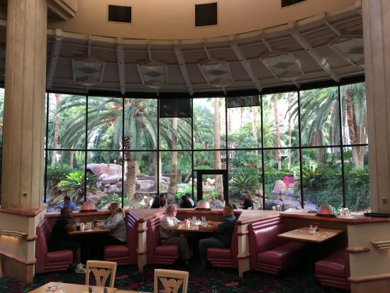 Breakfast Near Flamingo Las Vegas