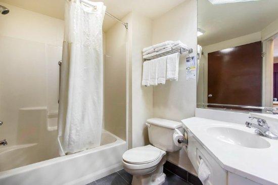 Hixson, Tennessee: Bathroom