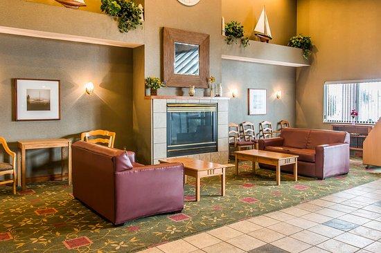 Port Huron, MI: Lobby