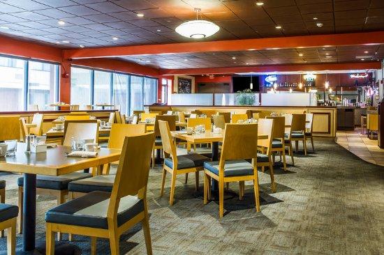 คองคอร์ด, แคลิฟอร์เนีย: Restaurant