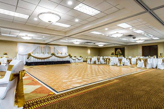 คองคอร์ด, แคลิฟอร์เนีย: Ballroom