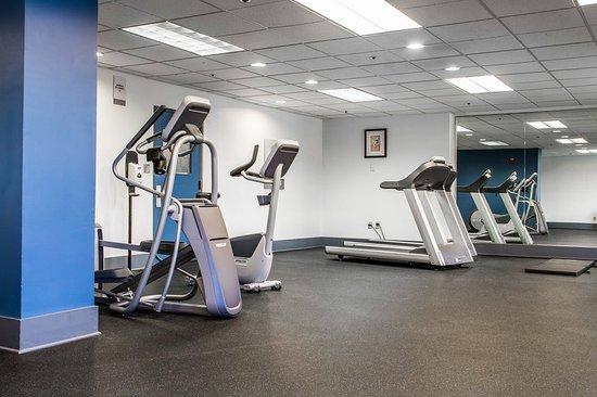 Concord, Kalifornia: Fitness