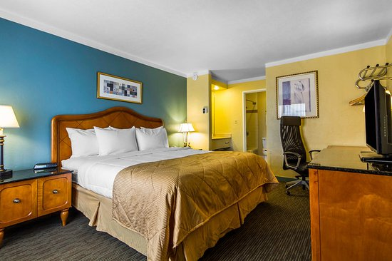 Concord, Kalifornia: Guest Room