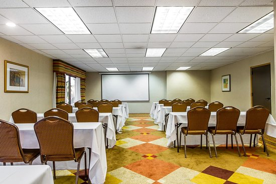 Concord, Kalifornia: Meeting
