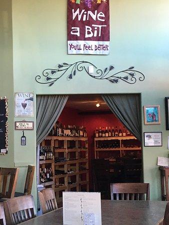 Dianau002639;s Cellar Door Wine Bar, Kingman  Menu, Prices u0026 Restaurant Reviews  TripAdvisor