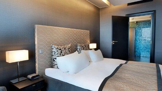 Crowne Plaza Hotel Helsinki: Presidential Suite