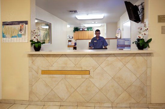 Candlewood Suites Extended Stay: We hope you enjoy your stay!