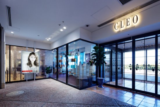 CLEO Hair International Pacela