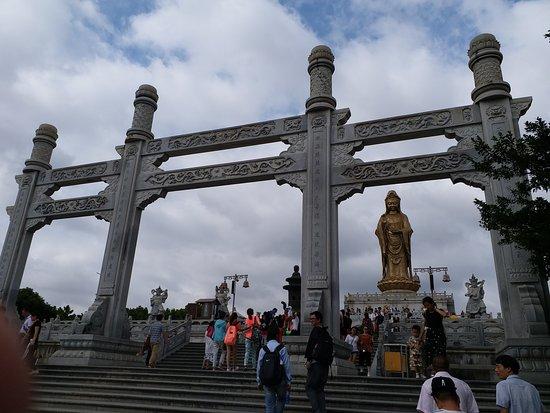 Zhoushan, Kina: 20170916_140156_large.jpg
